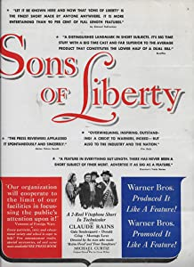 3gp movie hollywood download Sons of Liberty [[480x854]