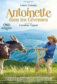 Laure Calamy in Antoinette dans les Cévennes (2020)