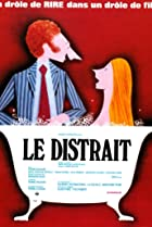 Distracted (1970) Poster