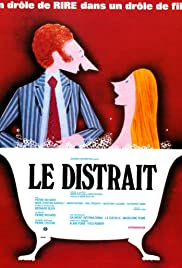 Distracted(1970) Poster - Movie Forum, Cast, Reviews