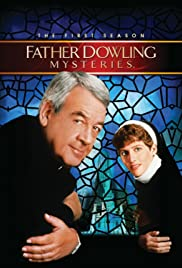 Father Dowling Mysteries Poster