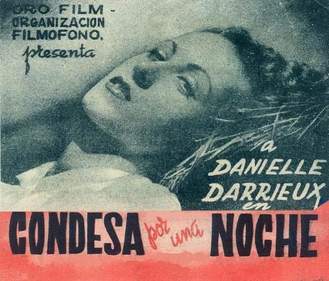 Retour à l'aube (1938)