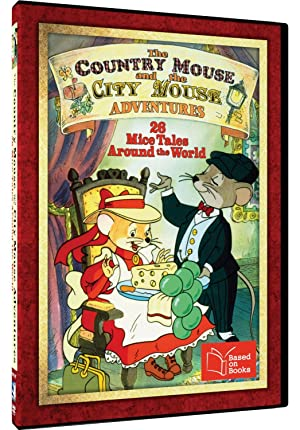The Country Mouse and the City Mouse Adventures (1997–)
