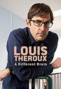 Primary photo for Louis Theroux: A Different Brain