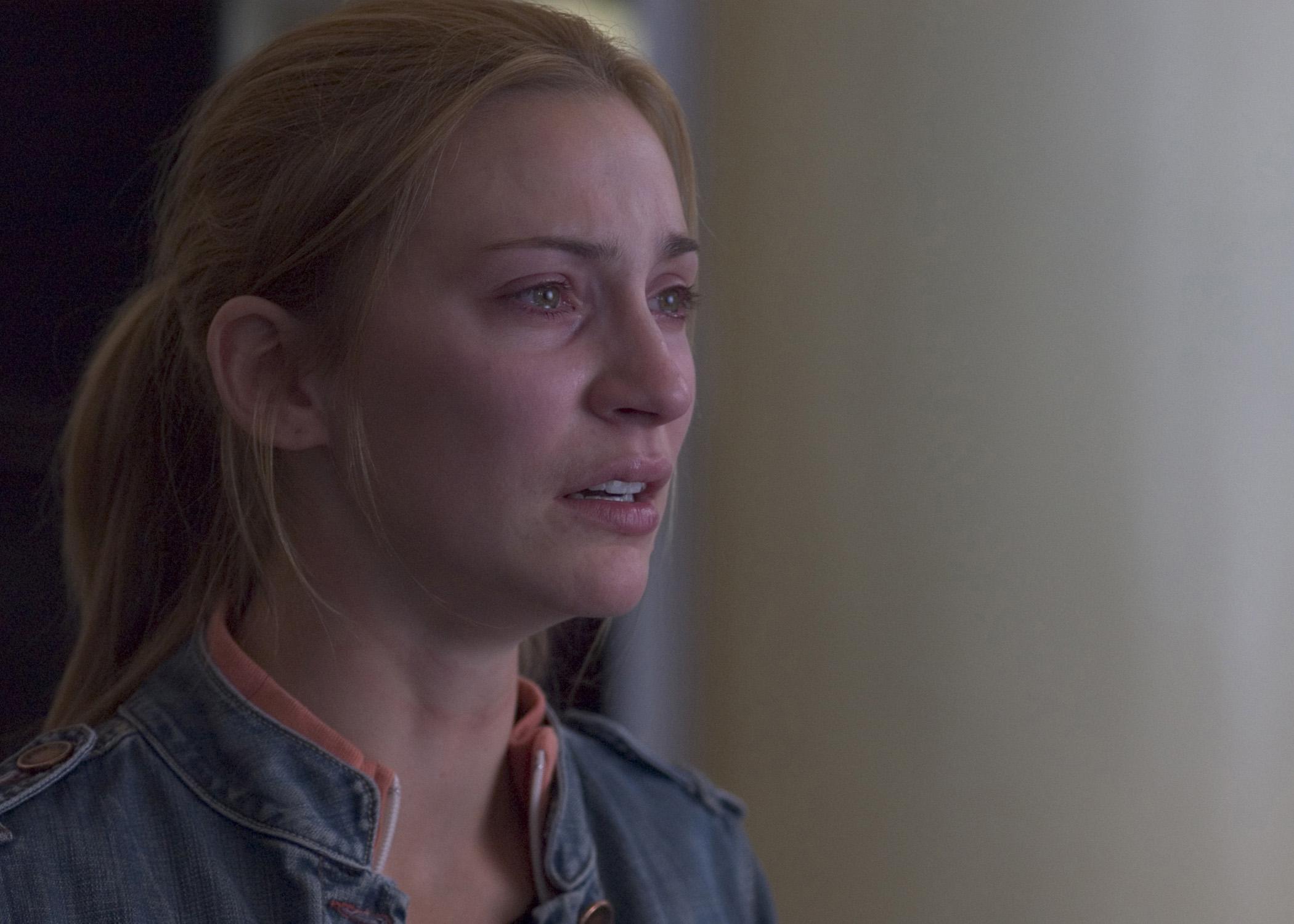 Jessica Harmon in Hollow Man II (2006)