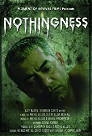 Nothingness Poster