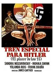 Hitler's Last Train Poster