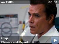 c5584f6cbb Observe and Report (2009) - IMDb