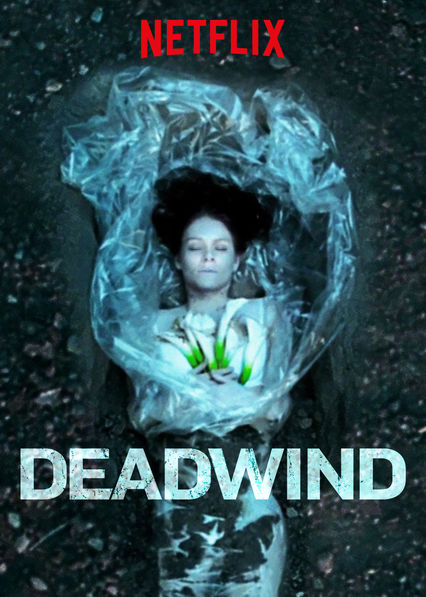 Deadwind (Tv Series)