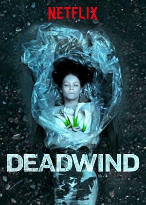 دانلود زیرنویس فارسی سریال Deadwind 2018 فصل 2 قسمت 3 هماهنگ با نسخه نامشخص