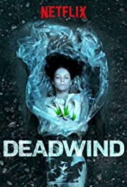 Deadwind - Season 2