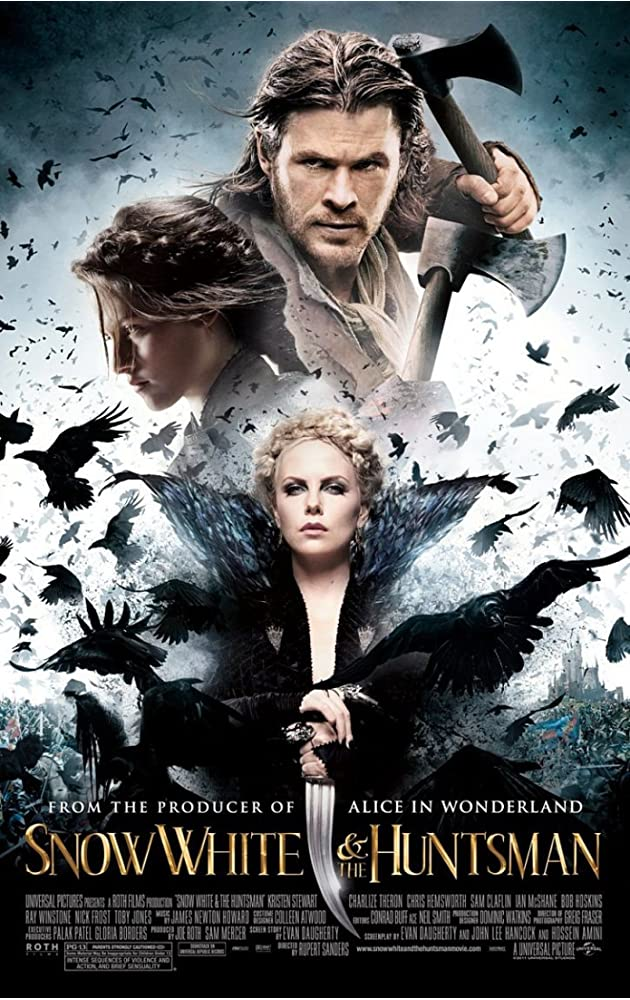 Free Download Snow White and the Huntsman Full Movie
