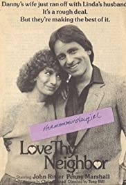 Love Thy Neighbor Poster