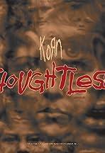 Korn: Thoughtless