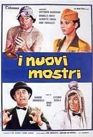 Viva Italia! Poster