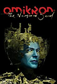 Omikron: The Nomad Soul(1999) Poster - Movie Forum, Cast, Reviews