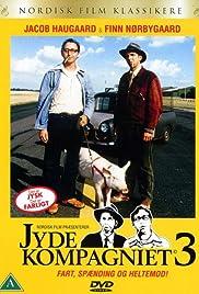 Jydekompagniet 3 Poster