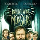 Tom Green, Les Stroud, Stacy Brown Jr., Tera Eckerle, and Elise Edwards in Interviewing Monsters and Bigfoot (2019)