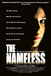 The Nameless(1999) Poster - Movie Forum, Cast, Reviews