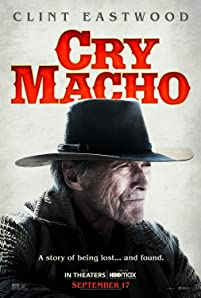 Clint Eastwood in Cry Macho (2021)