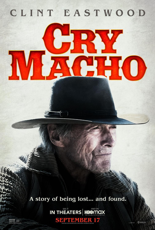 Phim Cry Macho - Cry Macho (2021)