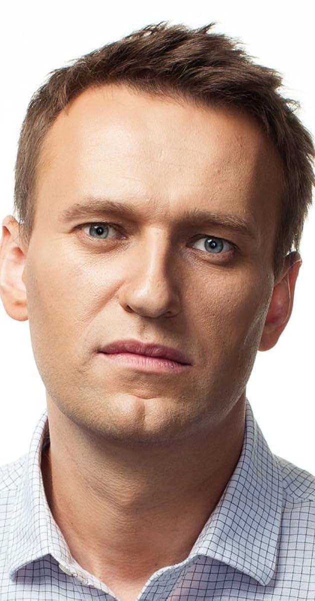 Alexei Navalny - IMDb