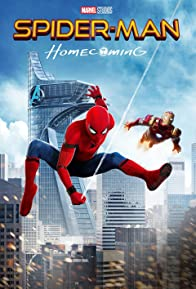 Primary photo for Spider-Man: Homecoming, Jon Watts, Head of the Class