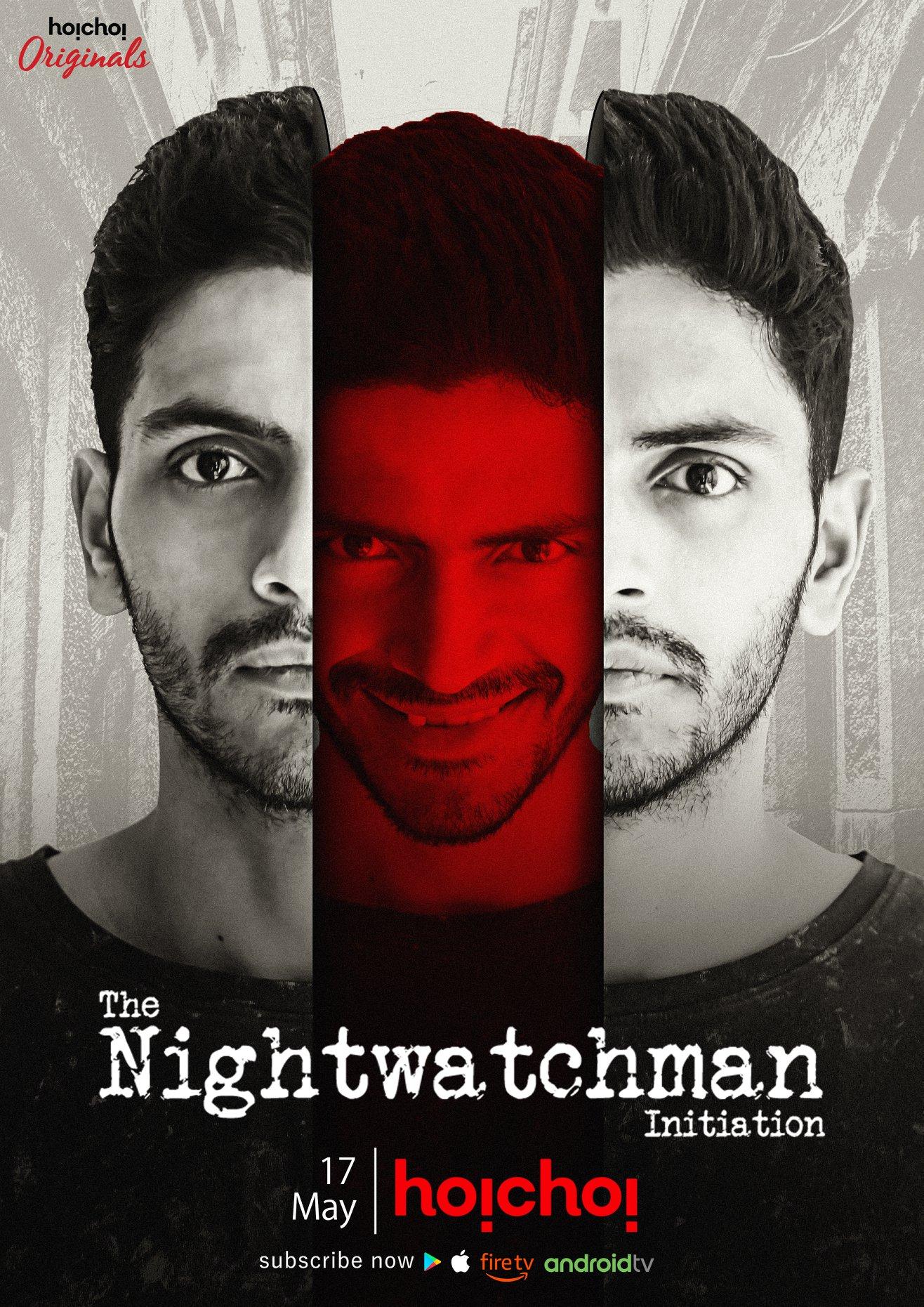 The Nightwatchman (TV Series 2019– ) - IMDb