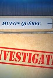 Mufon Québec Investigation Poster