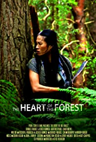 Primary photo for The Heart of the Forest