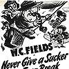 W.C. Fields, Leon Errol, Gloria Jean, and Franklin Pangborn in Never Give a Sucker an Even Break (1941)