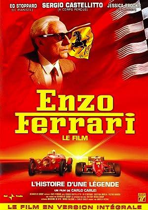 Where to stream Ferrari