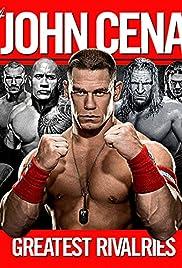 John Cena: Greatest Rivalries Poster