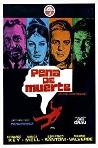 MP4 movie clips free download Pena de muerte [320x240]