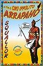 Arrapaho (1984) Poster