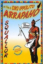 Arrapaho Poster