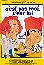 It's Not Me, It's Him (1980) Poster
