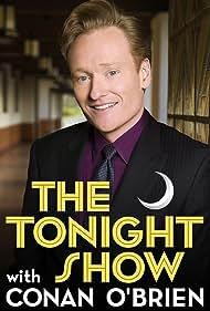 Conan O'Brien in The Tonight Show with Conan O'Brien (2009)