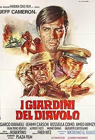 I giardini del diavolo (1971)
