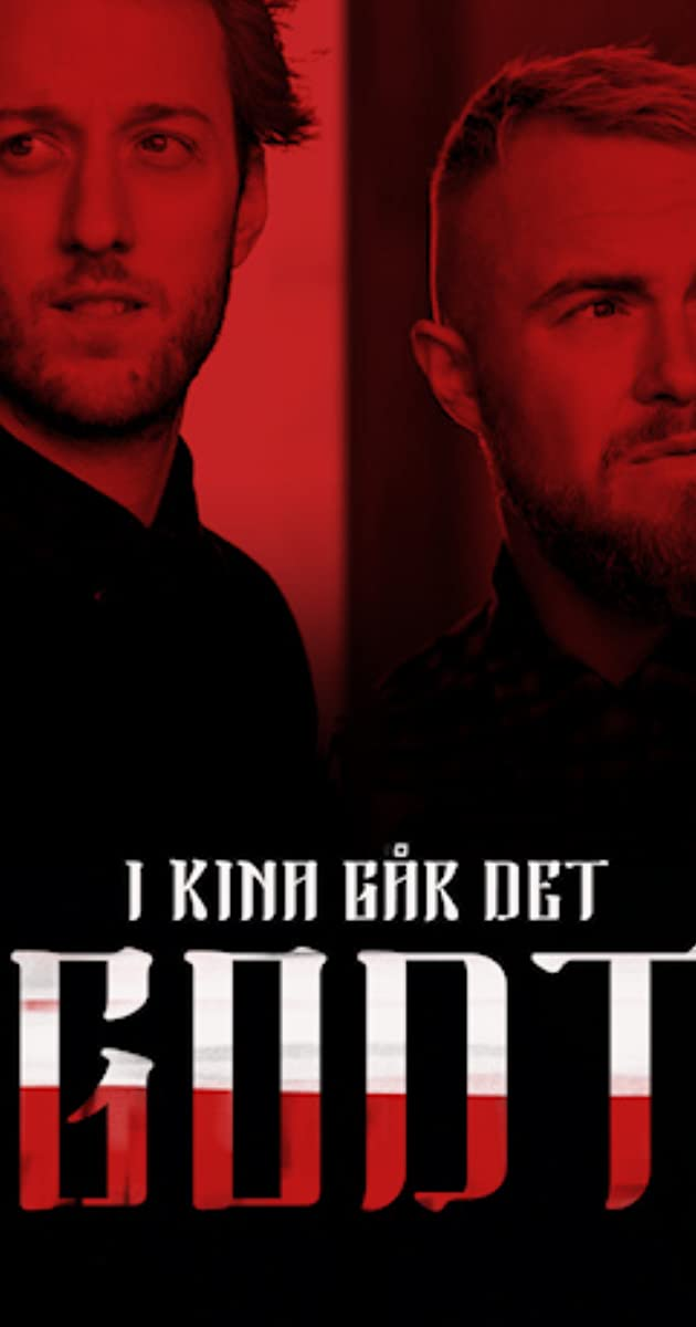 Descargar I Kina går det godt Temporada 1 capitulos completos en español latino
