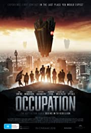 Occupation 2018 Subtitle Indonesia Bluray 480p & 720p
