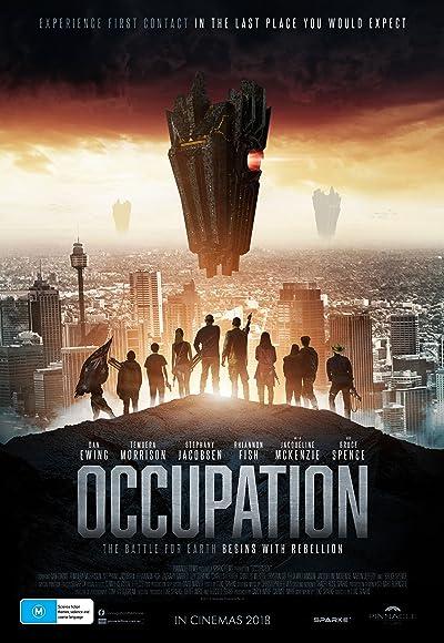 Occupation (2018) BluRay 480p, 720p & 1080p