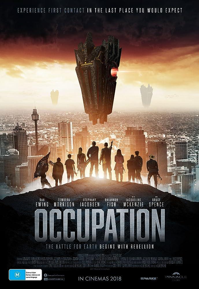 Okupacija (2018)