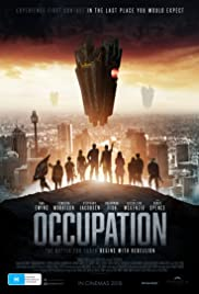 Occupation (2018) English Full Movie thumbnail