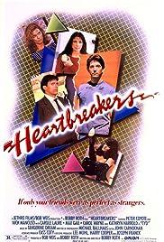 Heartbreakers Poster