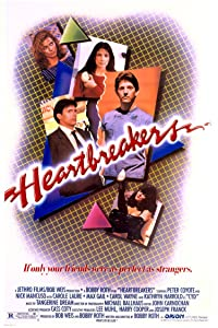 Ready watch full movie 2018 Heartbreakers [BRRip]