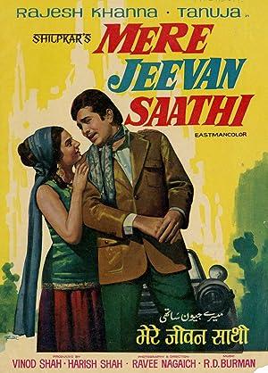 Mere Jeevan Saathi movie, song and  lyrics
