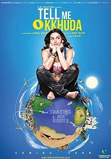 Tell Me O Kkhuda (2011)