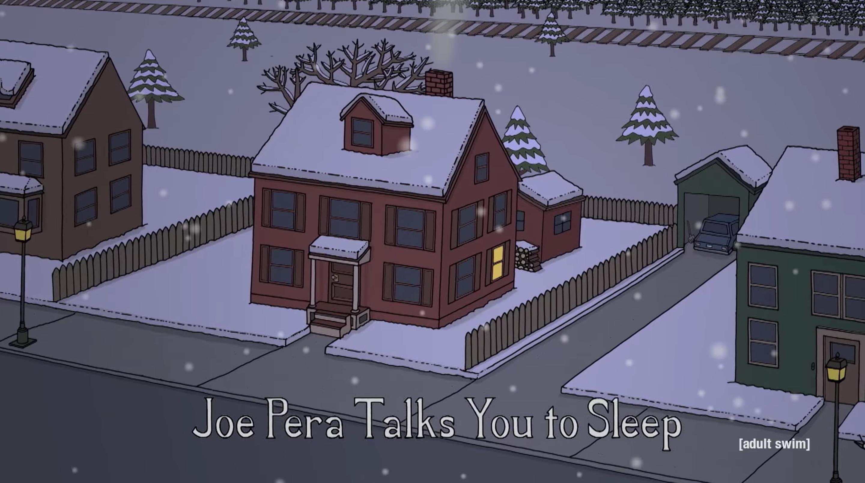 Joe Pera Talks You to Sleep (TV Short 2016) - IMDb