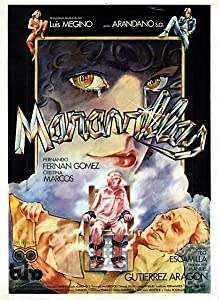 Dvdr movie downloads Maravillas by Eloy de la Iglesia [2048x2048]